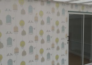 Wallpaper Specialist Lincs